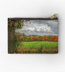 The Fence... Studio Pouch