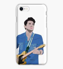 Musical Genius iPhone Case/Skin