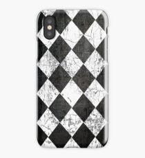 Black Diamonds iPhone Case/Skin