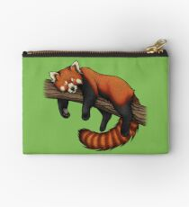 Red Panda Studio Pouch