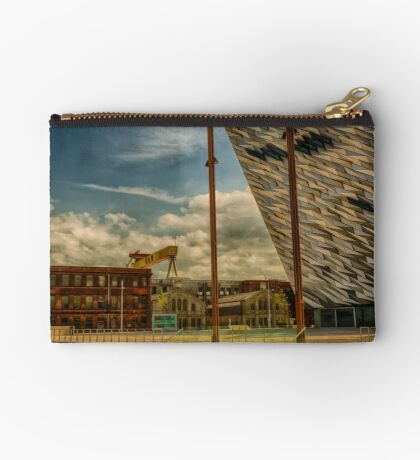 Construction for the Ages Studio Pouch