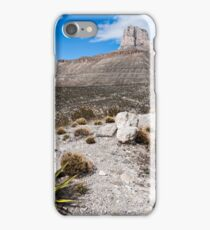 Guadalupe Mountains National Park iPhone Case/Skin