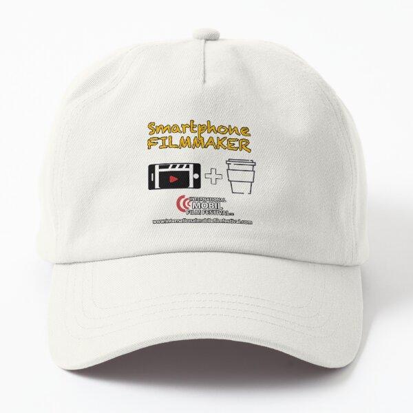 Smartphone Filmmaker Recipe Dad Hat