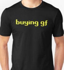 Runescape - buying gf Unisex T-Shirt