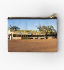 William Creek Hotel South Australia  Studio Pouch