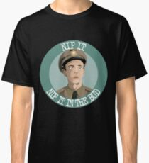 Andy Griffith- Barney Fife Classic T-Shirt