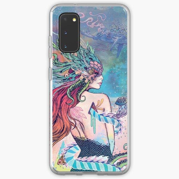 The Last Mermaid Samsung Galaxy Soft Case