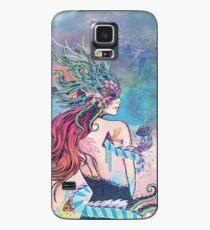 The Last Mermaid Case/Skin for Samsung Galaxy