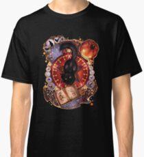 Black Cat Magic Classic T-Shirt