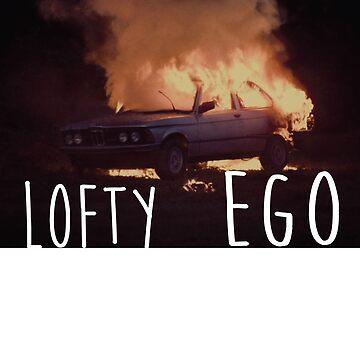 Lofty Ego Let It Burn by LoftyEgo