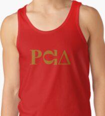 Camiseta de tirantes PCU - Fraternidad de South Park, PC Principal