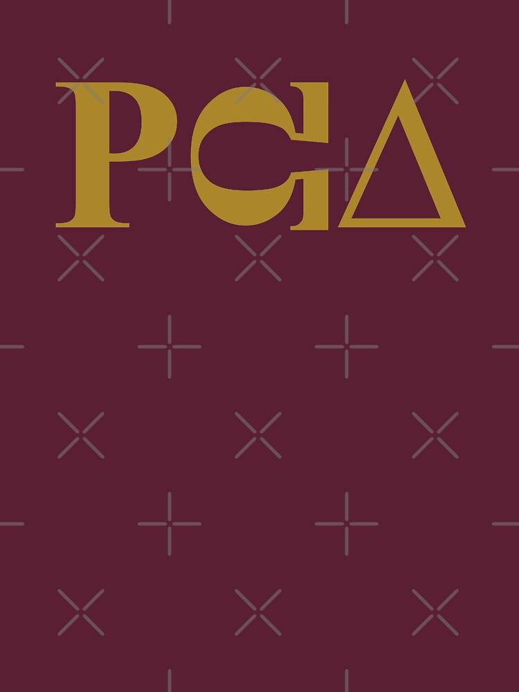 PCU  South Park fraternity, PC Principal | Unisex T-Shirt