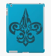 Karia - Fregnes Flag iPad Case/Skin