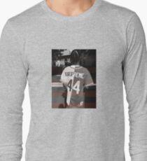 K $ upreme T-shirt manches longues