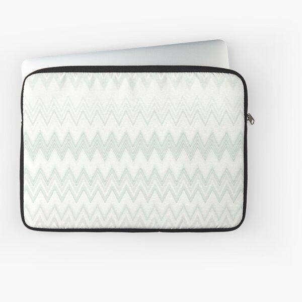 Missoni nach Hause im Zickzack Laptoptasche