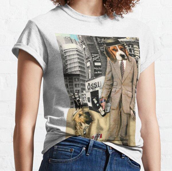 Leipzigerstrasse Classic T-Shirt