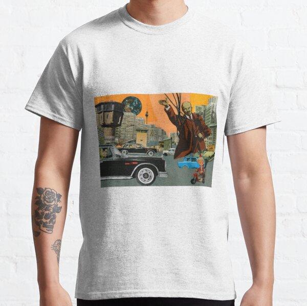 Berlin 1989 Classic T-Shirt