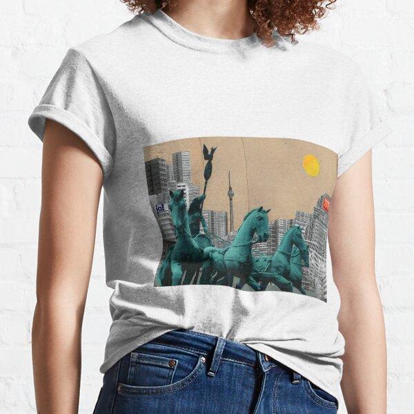 Marzahn Classic T-Shirt