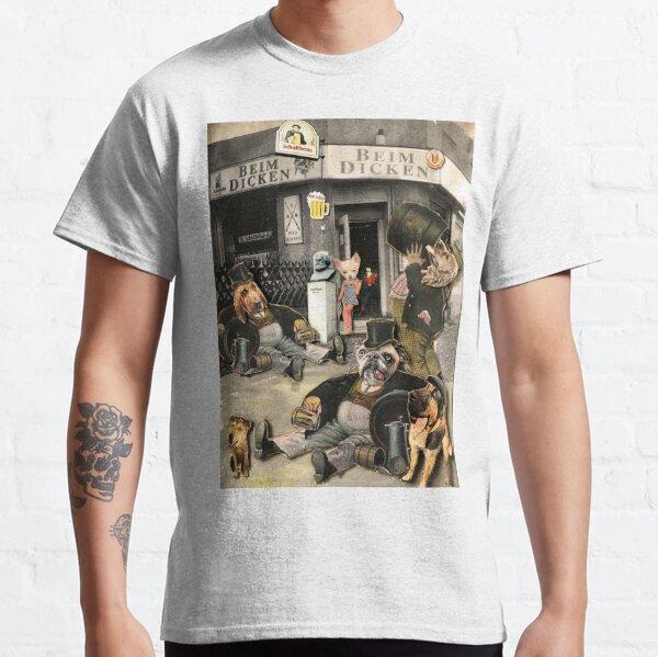 Beim Dicken Classic T-Shirt