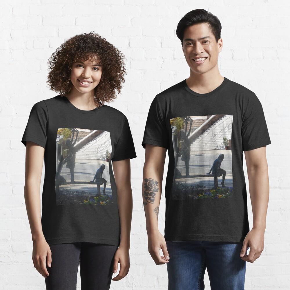 CRM - 4 Little Girls Essential T-Shirt