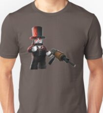 Zombie Abraham Lincoln T-Shirt