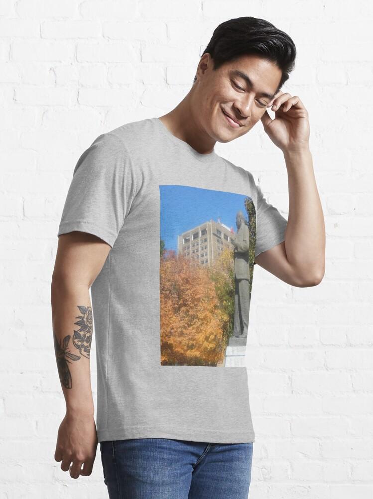 Alternate view of MLK Essential T-Shirt