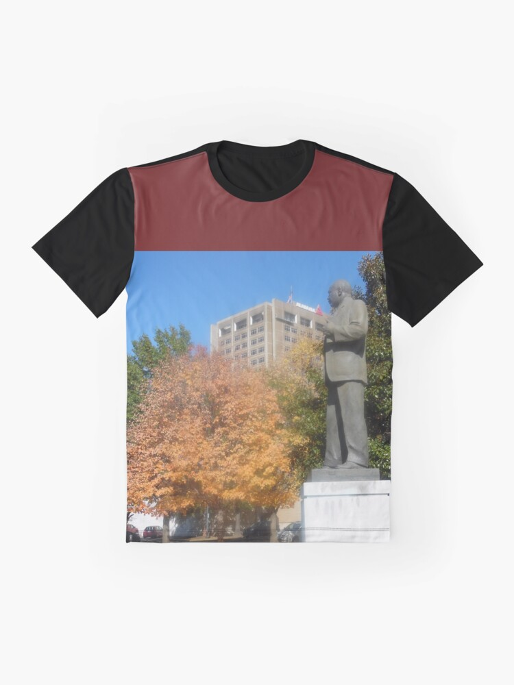 Alternate view of MLK Graphic T-Shirt