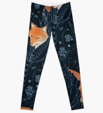 Legging La boda de Fox