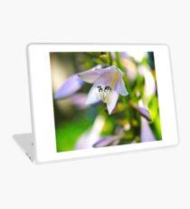 Bell Flower Laptop Skin