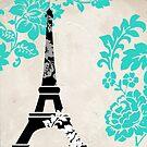 Paris Blues by mindydidit
