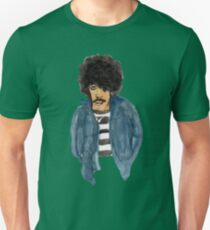 Phil Lynott Unisex T-Shirt