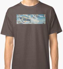 Jetpack Penguins Classic T-Shirt