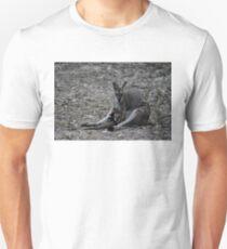 Wallaby & Joey T-Shirt