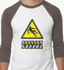 Caution: Arrows T-Shirt
