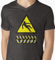 Caution: Arrows T-Shirt