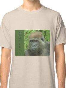 Memories Classic T-Shirt