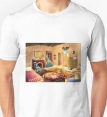 Bed time for Tammy T-Shirt