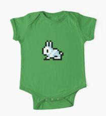 Pixel Bunny - Terraria Kids Clothes