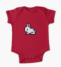 Pixel Bunny - Terraria One Piece - Short Sleeve