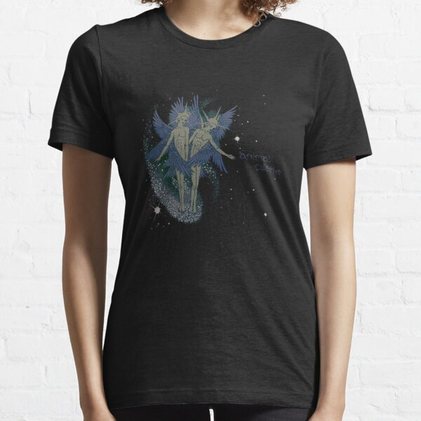 Animal Collective - Spirit They're Gone, Spirit They've Vanished Essential T-Shirt