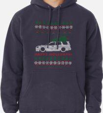 Sudadera con capucha Suéter de Navidad de Forester Ugly (SG9)