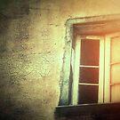 window and morning light by JOSEPHMAZZUCCO