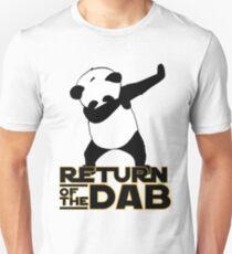 return of the dab Unisex T-Shirt