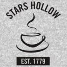 Welcome to Stars Hollow by laurenschroer
