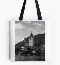Historic Europe a fairytale at every corner Tote Bag