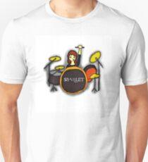 Jen Ledger - Skillet T-Shirt
