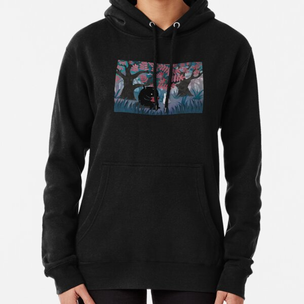 Another Quiet Spot Pullover Hoodie