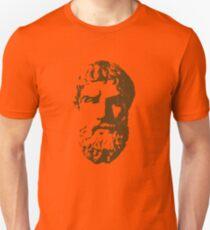 Epicurus Bust Unisex T-Shirt