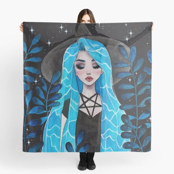 Water witch Scarf
