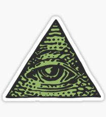 Illuminati Confirmed Sticker